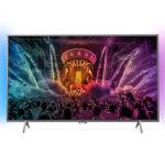 Telewizor Philips 32PFS6401/12 FullHD, Android, AMBILIGHT – instrukcja obsługi