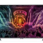Telewizor Philips 43PUS6401/12 4K, Android, AMBILIGHT instrukcja obsługi