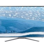 Telewizor Samsung UE40KU6400SXXH 4K, Smart TV, PQI 1500 – instrukcja obsługi