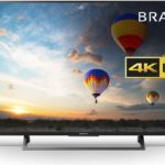 Telewizor Sony KD-55XE8096B instrukcja obsługi