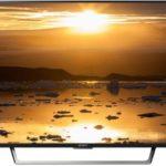 Telewizor Sony KDL-49WE750 instrukcja obsługi
