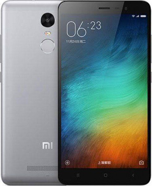 Smartfon Xiaomi, model Redmi Note 3/32GB