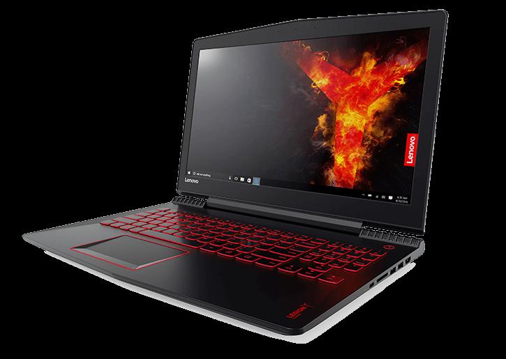 Lenovo Y520-15IKBN z procesorem Intel Core i7-7700HQ recenzja