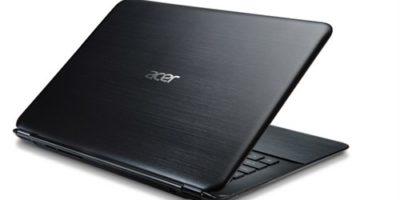 Acer Aspire 5 z procesorem Intel Core i7-7500U