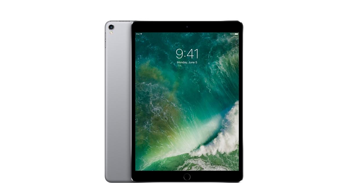 Apple iPad Pro 10.5 WiFi specyfikacja