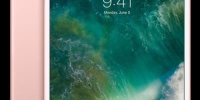 AppleiPadPro 12.9specyfikacja