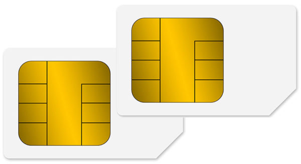 Dual SIM standby czym jest