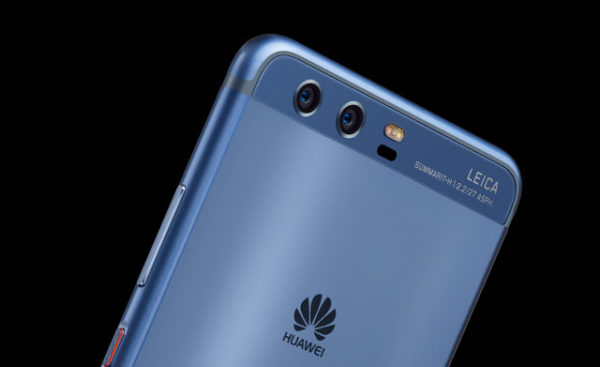 Dual SIM w Huawei p10