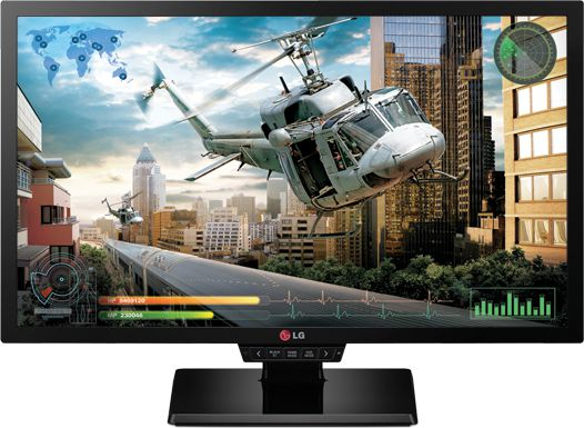 Jaki monitor 24 cali do 600