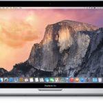 Macbook Pro 13 z Touch Bar, specyfikacja, dane techniczne