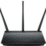 Router Asus AC750 Dual-Band (RT-AC53) instrukcja obsługi