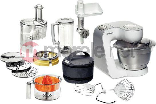 Robot kuchenny Bosch MUM 54251 specyfikacja