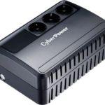 UPS CyberPower BU600E-FR instrukcja obsługi