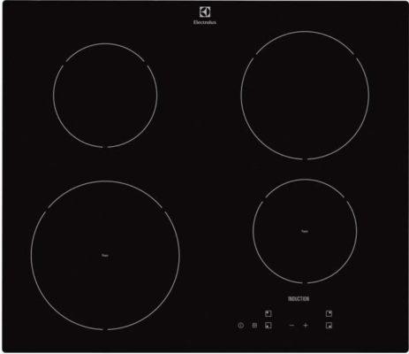 Plyta Indukcyjna Electrolux Ehh6240isk Instrukcja Obslugi Techfresh Pl