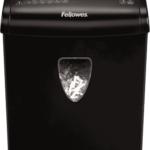 Niszczarka Fellowes H-8CD (4684501) instrukcja obsługi