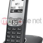 Telefon bezprzewodowy Gigaset A415 instrukcja obsługi
