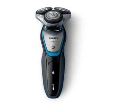 Golarka Philips S5400/06 specyfikacja, dane techniczne, recenzja