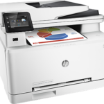 Urządzenie wielofunkcyjne Hewlett-Packard Color LaserJet Pro M277dw (B3Q11A) instrukcja obsługi