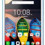 """Tablet Lenovo TAB3 A8-50F 8"""" WiFi Biały (ZA170117PL) instrukcja obsługi"""