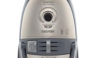 Odkurzacz Zelmer Jupiter ZVC425HT recenzja