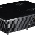 Projektor Optoma HD142X DLP, FullHD, 3000 ANSI (95.72J02GC01E) (następca kultowego modelu HD141X) instrukcja obsługi
