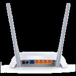 Router TP-LINK TL-MR3420 PL, dane techniczne, recenzja, opinie