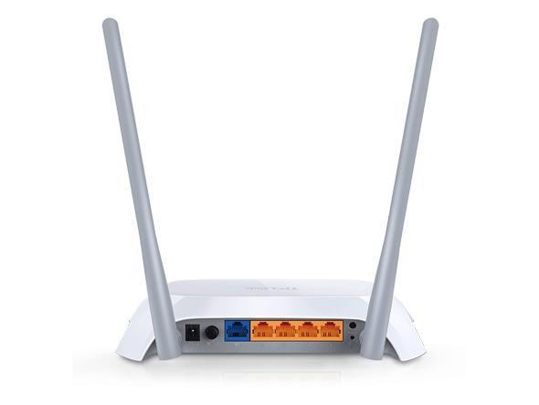 Router TP-LINK TL-MR3420 PL