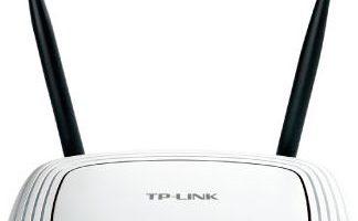 Router TP-LINK TL-WR841N PL