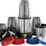 Blender Russell Hobbs Nutri Boost 23180-56 instrukcja obsługi