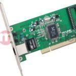 Karta sieciowa TP-LINK TG-3269 karta sieciowa PCI 10/100/1000Mbps instrukcja obsługi