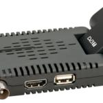 Tuner TV Wiwa HD-50 MC (MEMO CONTROL) instrukcja obsługi
