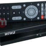 Tuner TV Wiwa HD 80 EVO instrukcja obsługi
