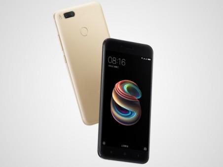 Xiaomi A1 specyfikacja