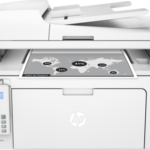 Urządzenie wielofunkcyjne Hewlett-Packard LaserJet Pro M130fn (G3Q59A) instrukcja obsługi