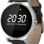 Smartwatch Kruger&Matz Style Czarny (KM0431) instrukcja obsługi