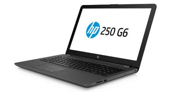 Laptop HP 250 G6 N4200 recenzja