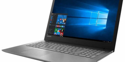 Lenovo IdeaPad 320-15 Intel Core i3-7100U recenzja