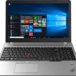 Lenovo ThinkPad E570i3-7100 recenzja, specyfikacja