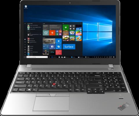 Lenovo ThinkPad E570 recenzja