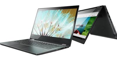 Lenovo YOGA 520-14IKBRIntel Core i5-8250U recenzja
