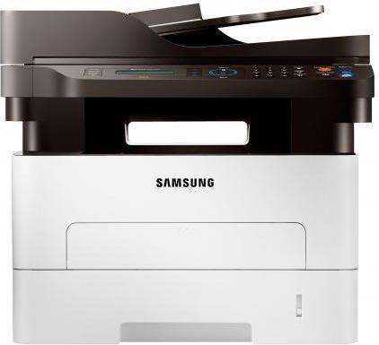 Urządzenie wielofunkcyjne Samsung SL-M2675FN/SEE instrukcja obsługi