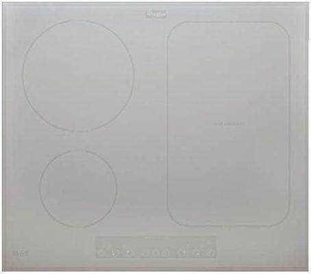 Płyta Indukcyjna Whirlpool Acm 808bawh Instrukcja Obsługi