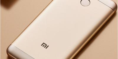 Xiaomi Redmi 5A recenzja