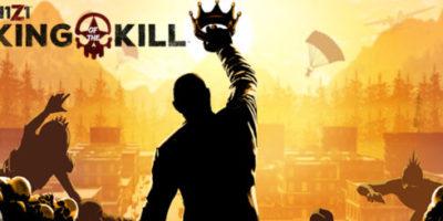 Jaka klawiatura do H1Z1:King of the Kill