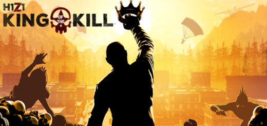 Jaka klawiatura do H1Z1:King of the Kill