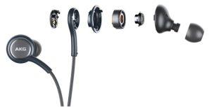 słuchawki douszne do Samsunga Galaxy s8