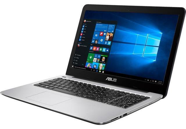 Asus S510UQ-BQ576T i5-8250U recenzja
