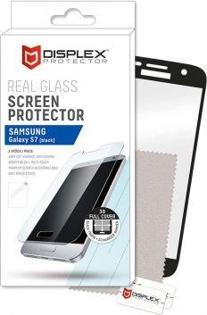 Jakie szkło hartowane do Samsunga Galaxy S7