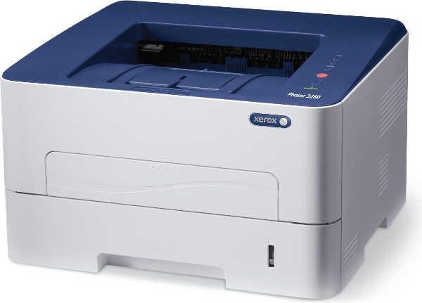 Jaka drukarka laserowa, drukarka xerox
