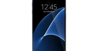 Samsung Galaxy S7 czy Galaxy S7 Edge